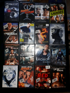$3 movies each sold seprate