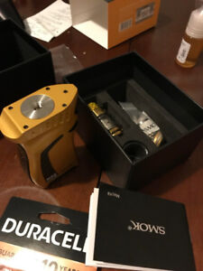 SMOK - MAG Baby 50w (brand new, never has been used), $125