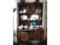 Dresser oak