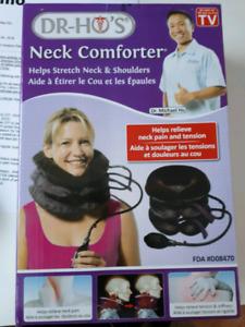 Dr. Ho's Neck Comforter  and Decompression Belt