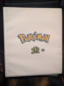 Pokemon 1st Edition Jungle Full Set EX/NM WOTC Out of Print