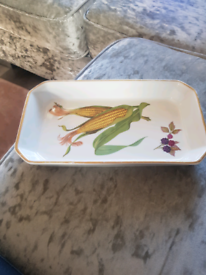Royal Worcester table or oven dish