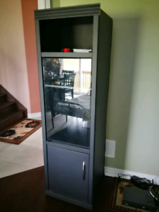 6 ft tall entertainment units