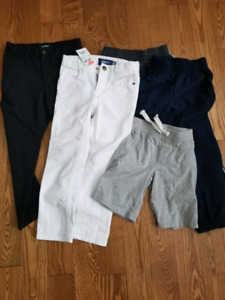 Boys Size 5T pants