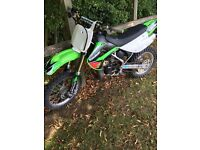 Kx 85 2008 not Ktm Yz cr rm crf pit bike gilera typhoon Vespa