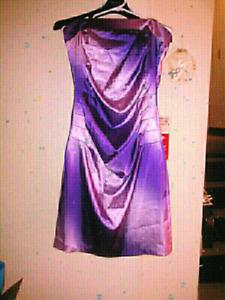 Le Chateau Dress (Medium)