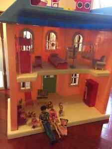 Little tikes Barbie House Kitchener / Waterloo Kitchener Area image 1