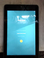 Nexus 7 Android Tablet  AS IS !