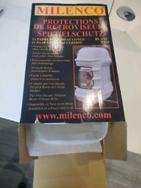 Milenco Wing mirror protectors