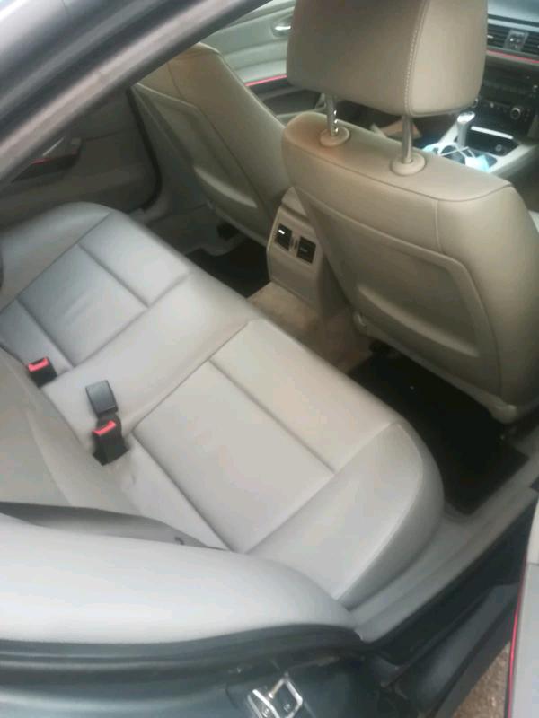BMW 320 D 2010