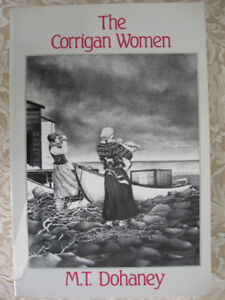 THE CORRIGAN WOMEN