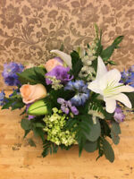 Part-time EXPERIENCED Floral Designer