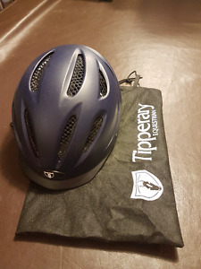 Tipperary Horseback Riding Helmet size small for adults