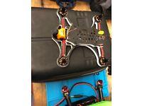 Ragge Race Drone