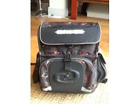 Lego Bionicle Air Light School Handcase Rucksack Backpack Collectable Rare 2007
