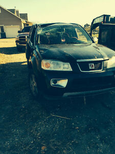 2007 Kia Saturn for sale(parts)