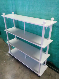 Solid Wood Shelf - Delivery Available
