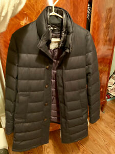 Moncler Winter Goose Down Fill Jacket - Brand new!