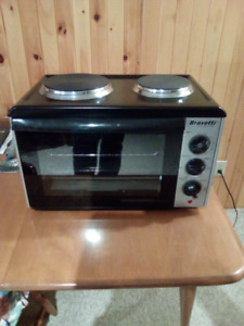 Stove Or Oven