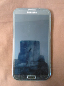 SAMSUNG GALAXY NOTE II T-MOBILE media player