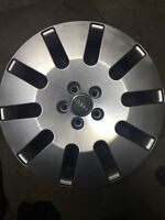 "Mags Audi OEM x-Ray 5x112 18"" Volkswagen Audi"