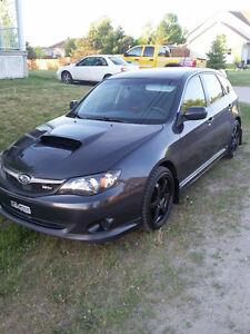 ***Prix Révisé*** 2010 Subaru WRX Hatchback