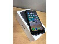Iphone 7 Black 32gb unlocked