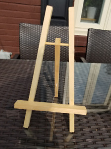IKEA Mini-picture Easels (qty 14)