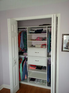LifeStlye Closets
