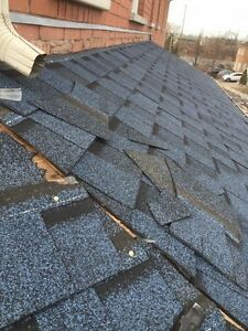 AAA Professional Roofing Repair Stratford Kitchener Area image 1