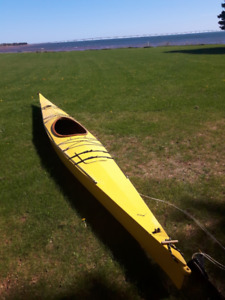 19ft Kayak - Excellent condition!