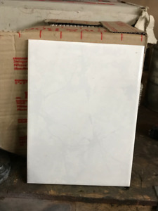 Wall Tiles, lot of 54 pieces, 15 cm x 20 cm each