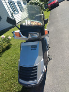 scooter honda elite