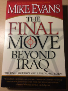 The Final Move Beyond Iraq - Mike Evans