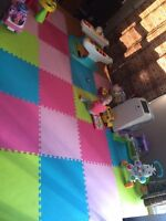 In-home Childcare - 2 Spots available