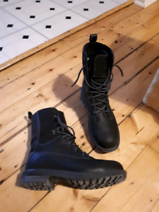 Chaussures de sécurité timberland