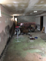 Mold & Asbestos testing & Removal Services