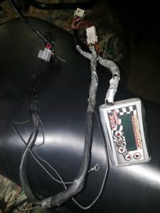 Boondocker box for m1000/crossfire 1000