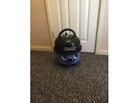 Henry vacuum cleaner not Dyson