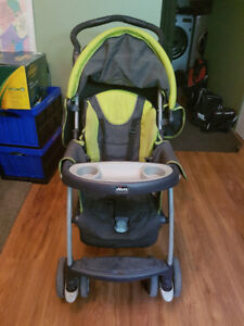 poussette Cortina stroller