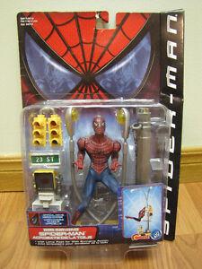 Spiderman Movie Series 2 Windsor Region Ontario image 3