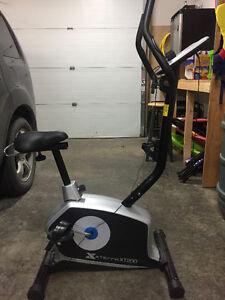 Xterra XT200 Exercise Bike