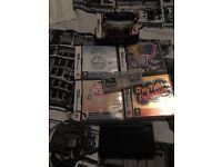 Nintendo DS lite bundle- 7 games