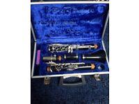 B&H Clarinet
