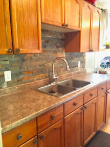 Student House for Rent Across from Sault College- May 1st