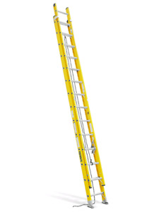 32 foot Feather light extension ladder