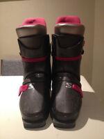 Salomon SX 45 Quick Fit Ski Boots Size 8! 26.0cm!