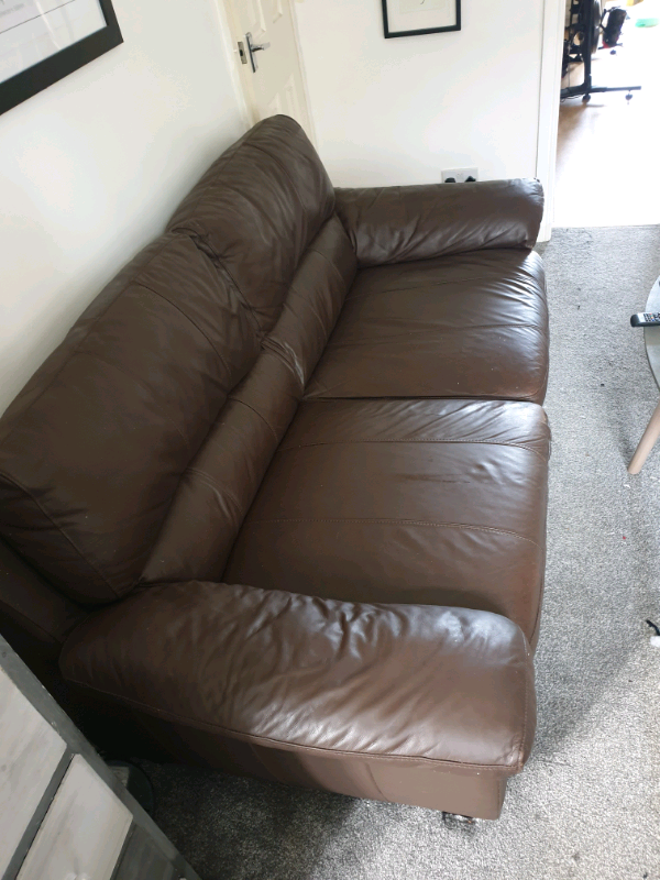 FREE SOFA AND CHAIR | in Bolton, Manchester | Gumtree