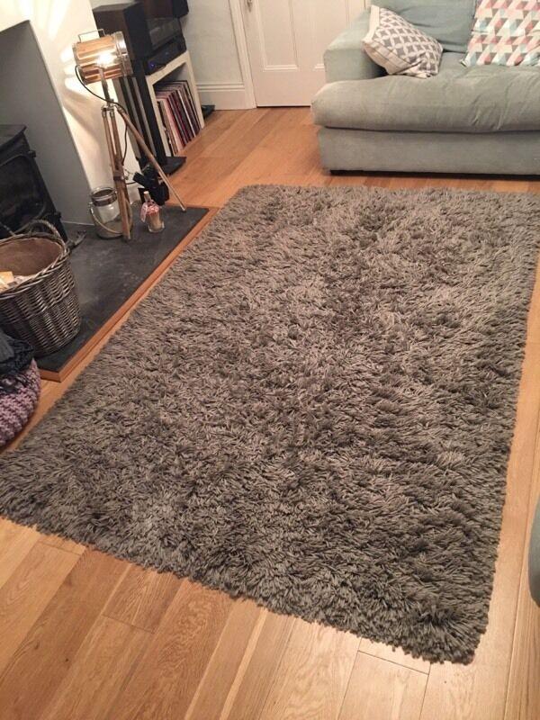 Ikea Gaser rug