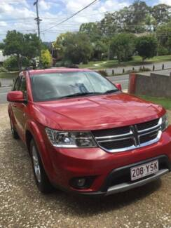 Dodge Journey SXT JC Loganholme Logan Area Preview